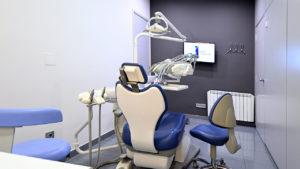clínica dental en Berga